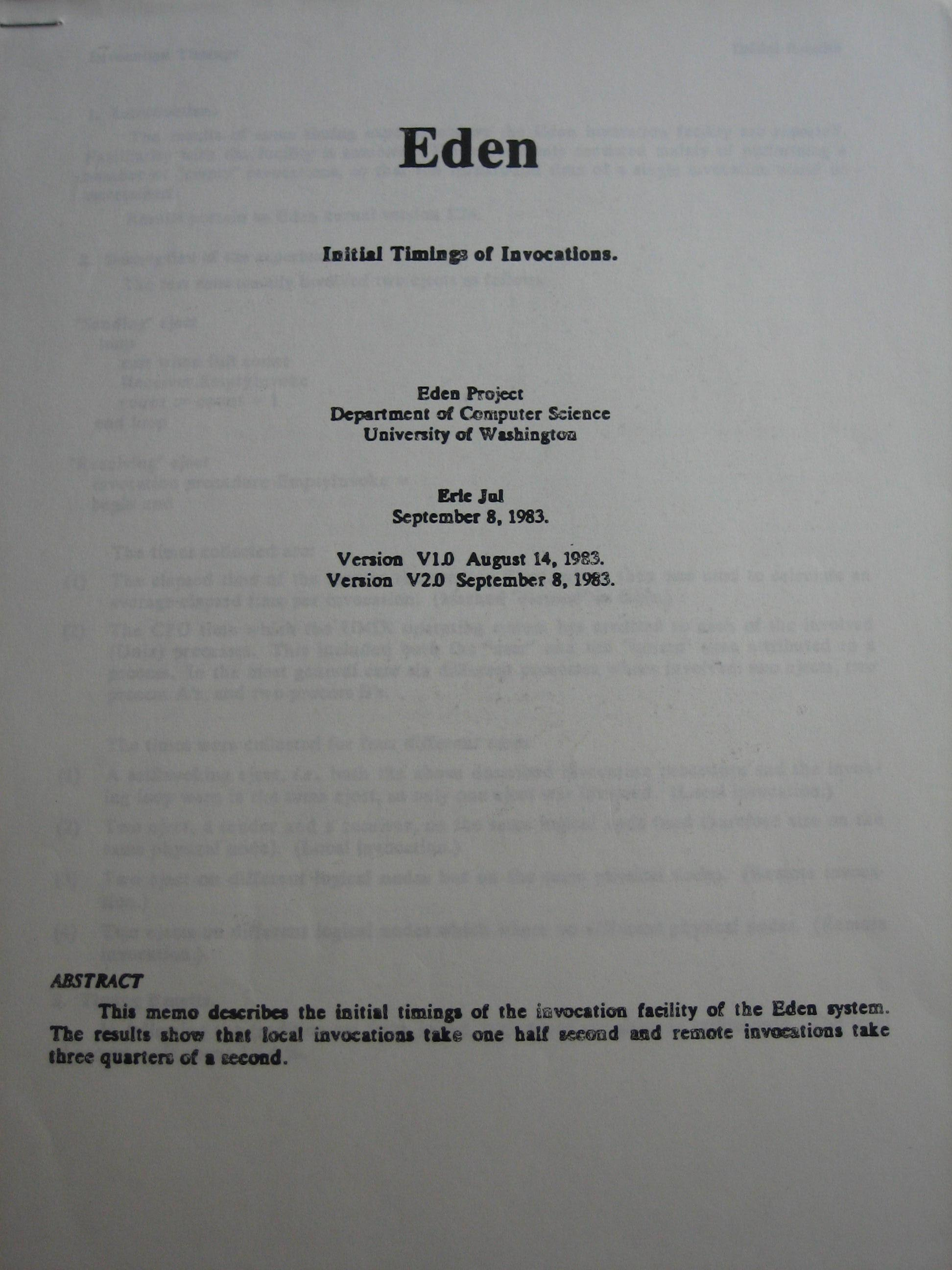 programming thesis General information and links for examples of correctly formatted thesis/dissertation section.